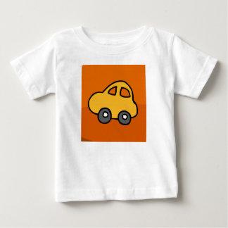 Cute CAR Baby T-Shirt