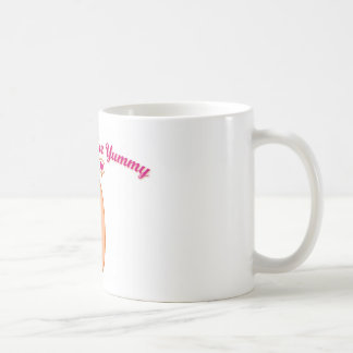 Cute Carrot Coffee Mug