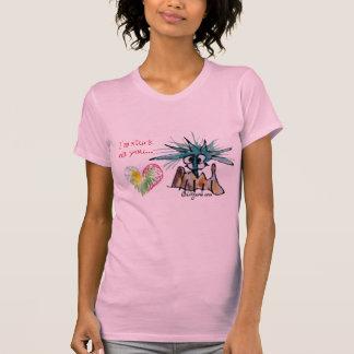 Cute Cartoon Barnacle T-Shirt