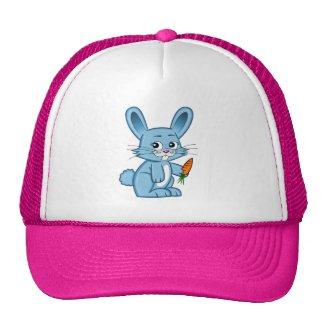 Cute Cartoon Bunny Hat