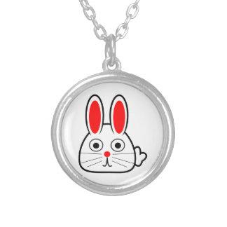 Cute Cartoon Bunny Rabbit Pendants