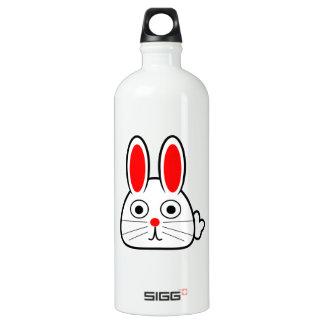 Cute Cartoon Bunny Rabbit SIGG Traveler 1.0L Water Bottle