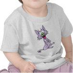 Cute Cartoon Cat Shirt
