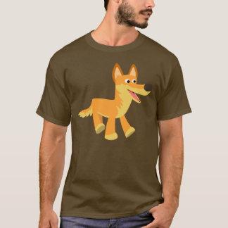 Cute Cartoon Dingo T-Shirt