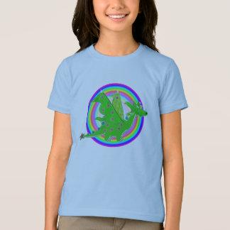 Cute Cartoon Dragon T-Shirt