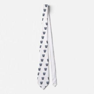 Cute Cartoon Elephant Clipart Neck Tie