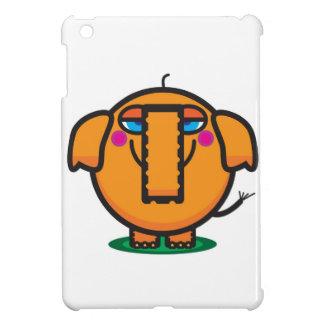 Cute Cartoon Elephant iPad Mini Cover
