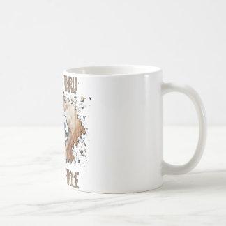Cute Cartoon Goat Design Goat Merchandise Coffee Mug