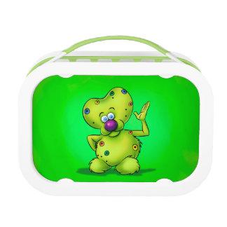 cute cartoon lunchbox