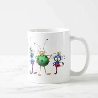 cute cartoon mugs for kids