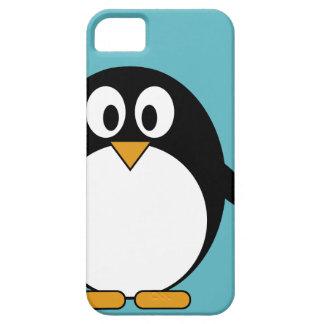 Cute Cartoon Penguin - iPhone 5  iPhone SE/5/5s Case
