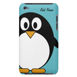 Cute Cartoon Penguin - ipod touch iPod Touch Covers