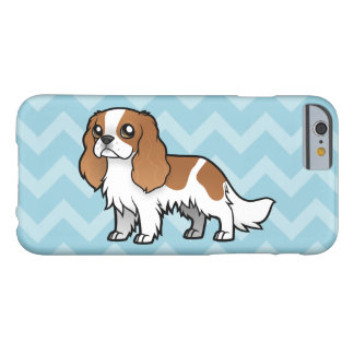 Cute Cartoon Pet Barely There iPhone 6 Case