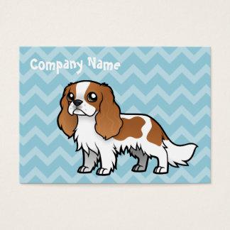 Cute Cartoon Pet Business Card
