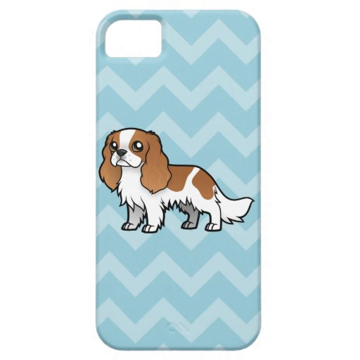 Cute Cartoon Pet iPhone 5 Cases