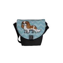 Cute Cartoon Pet Courier Bag