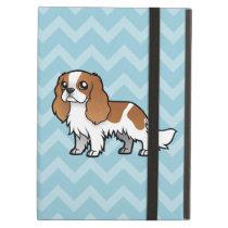 Cute Cartoon Pet Cover For iPad Air