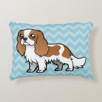 Cute Cartoon Pet Decorative Pillow
