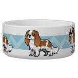 Cute Cartoon Pet Dog Water Bowl