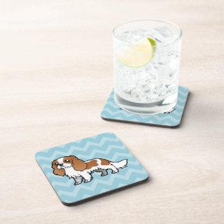 Cute Cartoon Pet Drink Coaster
