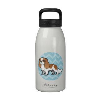 Cute Cartoon Pet Drinking Bottles