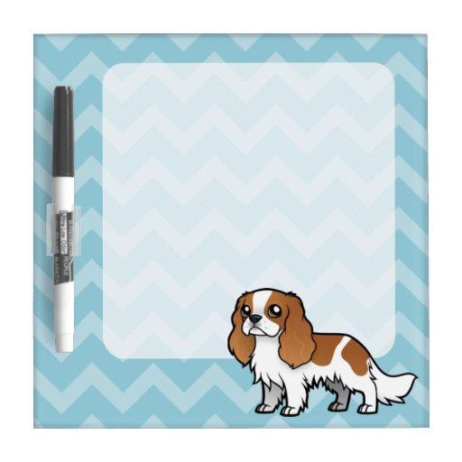 Cute Cartoon Pet Dry-Erase Boards