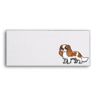 Cute Cartoon Pet Envelope