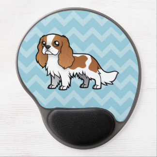 Cute Cartoon Pet Gel Mouse Pad
