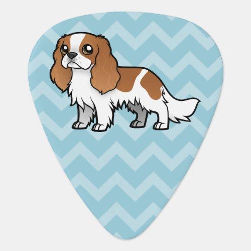 Cute Cartoon Pet Guitar Pick