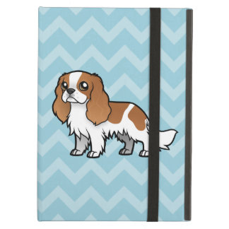 Cute Cartoon Pet iPad Air Cover
