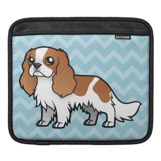 Cute Cartoon Pet iPad Sleeve