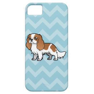 Cute Cartoon Pet iPhone SE/5/5s Case
