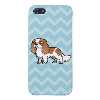 Cute Cartoon Pet iPhone SE/5/5s Cover