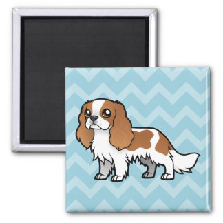 Cute Cartoon Pet Magnet