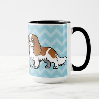 Cute Cartoon Pet Mug