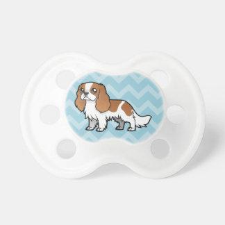 Cute Cartoon Pet Pacifier