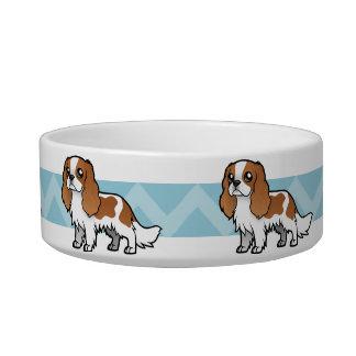Cute Cartoon Pet Pet Food Bowls