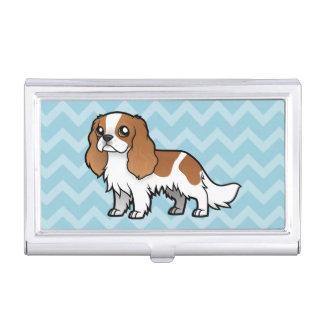 Cute Cartoon Pet Business Card Case