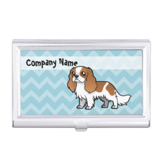 Cute Cartoon Pet Case For Business Cards