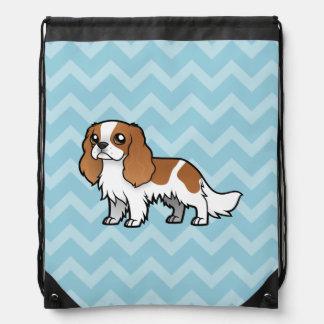 Cute Cartoon Pet Backpack