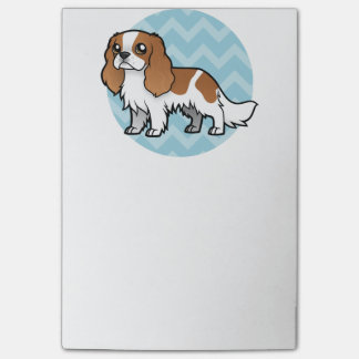 Cute Cartoon Pet Post-it® Notes
