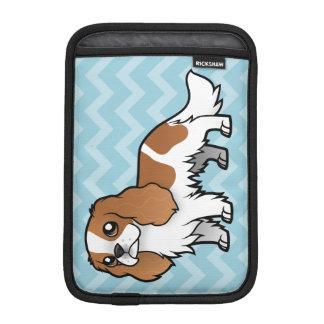 Cute Cartoon Pet Sleeve For iPad Mini