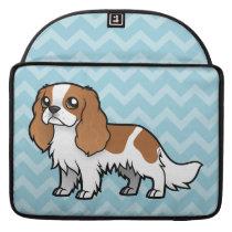 Cute Cartoon Pet Sleeve For MacBooks