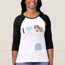 Cute Cartoon Pet T-Shirt