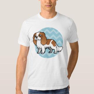 Cute Cartoon Pet T Shirt