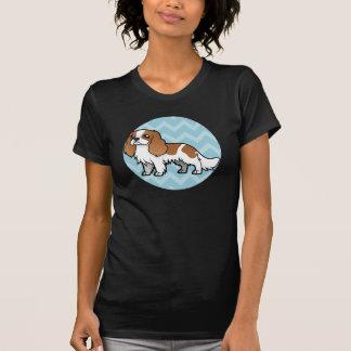 Cute Cartoon Pet T-shirts