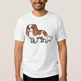 Cute Cartoon Pet Tee Shirt