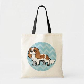 Cute Cartoon Pet Tote Bag