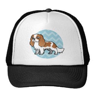 Cute Cartoon Pet Trucker Hat