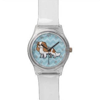 Cute Cartoon Pet Wristwatch